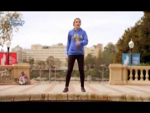 Korlátok nélkül promo.-Disney Channel Hungary