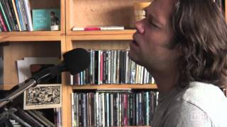 Rufus Wainwright: NPR Music Tiny Desk Concert