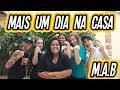 M.A.B - 7° PROVA E A FINAL ESTA CHEGANDO !!! (EP 7)