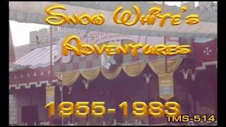 Snow White's Adventures--Disneyland History--1950's--TMS-514