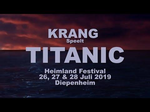 KRANG TITANIC TRAILER