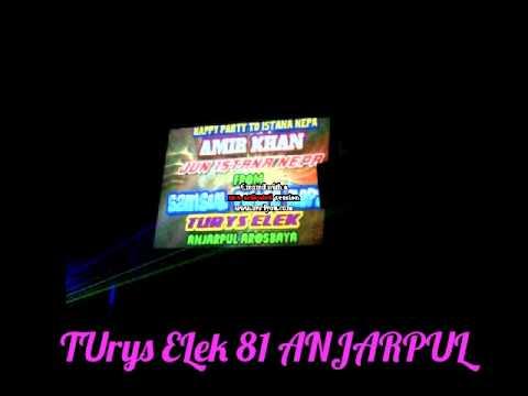 STATION TOP 10 2014 CLOSING PARTY ISTANA NEPA BY DJ JIMMY