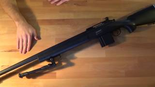 Video Well MB4405 Roedale Deluxe Edition (Airsoft) // Review download MP3, 3GP, MP4, WEBM, AVI, FLV Agustus 2017
