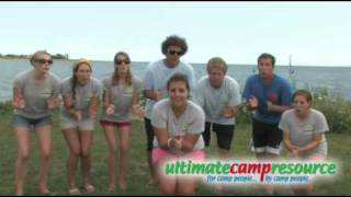 Ricky Ticky Tomba Camp Song - Ultimate Camp Resource