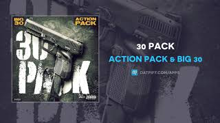 Action Pack & Big 30 - 30 Pack (AUDIO)