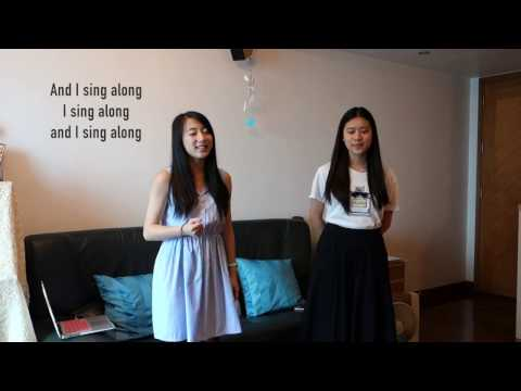 C-hanne-L Ep 24: Jessie J Flashlight Cover by Cindy Lam and Priscilla Leung
