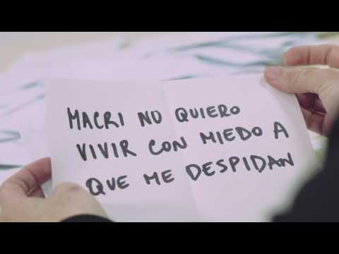 VIDEO: Cristina lanzó su primer spot para las PASO