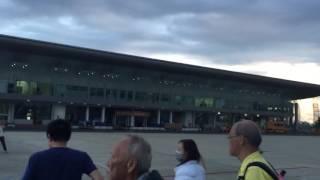 リエンケオン国際空港 Sân bay quốc tế Liên Khương