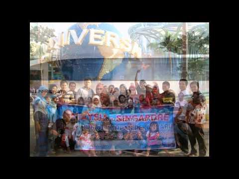 Paket Wisata Murah by Samudranesia Travel Agent Pekanbaru
