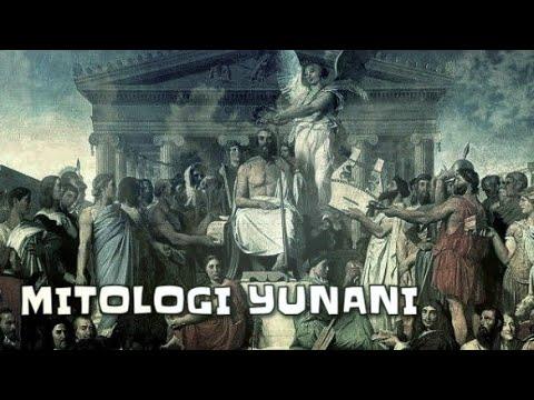 10 Dewa Dewi Yang Populer Dalam Mitologi Yunani