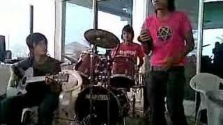 ketahuan matta band band simpsons