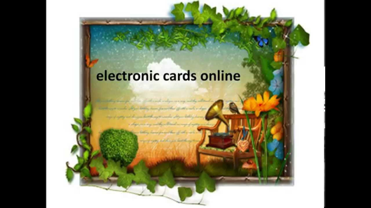 electronic cards online eCardsFree EcardsFunny EcardsGreeting – E Greeting Birthday Card