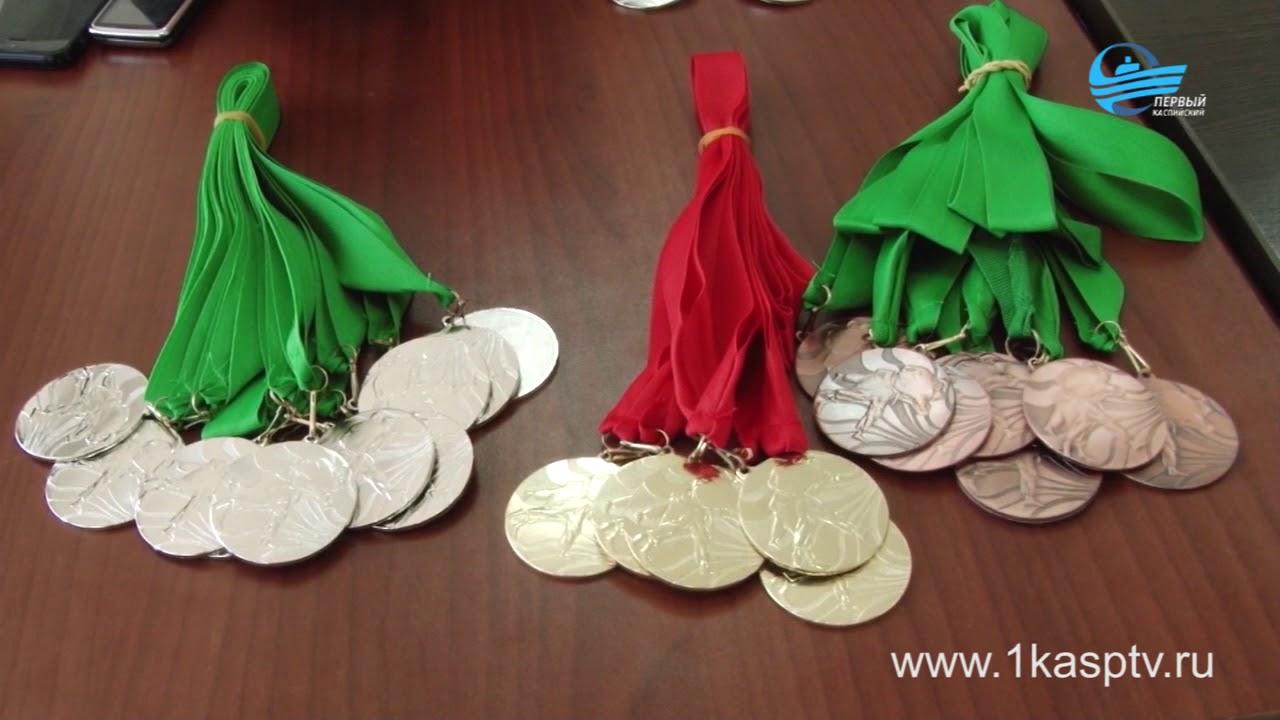 В спортивном зале «Олимп» прошел клубный турнир по дзюдо среди младших юношей