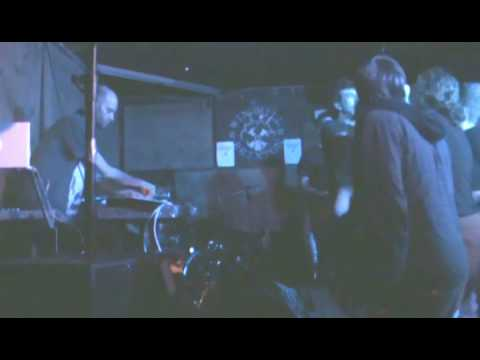 Dorp - The Windmill 27-02-09 London Out There (Including Freds Farewell)