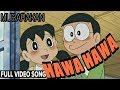 Hawa Hawa | Cartoon Version | MUBARAKAN | New Bollywood Hitest Song 2017 | Nobita & Sizuka