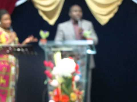 THE SPIRIT OF COUNSEL: by pastor Vincent.