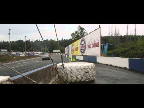 2015 Formula Drift Seattle Highlights