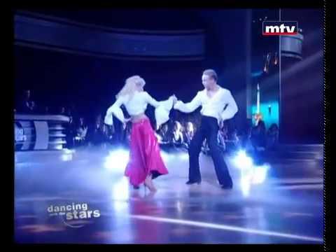 "DWTSME - Maya Nehme Dancing Paso Doble To ""Phantom Of The Opera"""