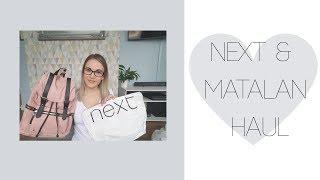 Matalan/Next Haul March 2018