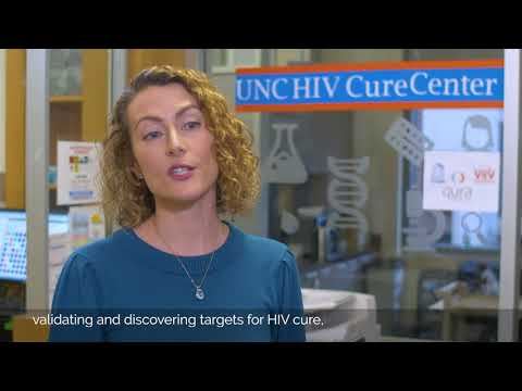 Breaking news for HIV cure