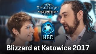 Blizzard at Katowice 2017 – Day 2 Highlights  (subtitled)