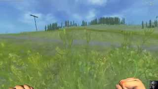 The Dead Linger   build 12   GamePlay PC 1080p