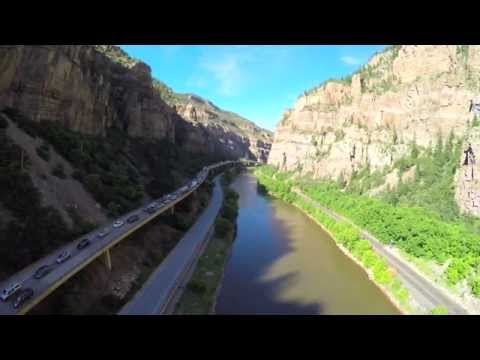Glenwood Canyon - Keeping the Promise