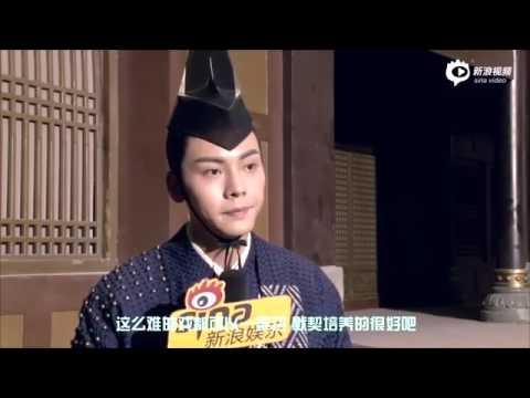 【陈伟霆】醉玲珑专访 Lost Love In Times Interview William Chan