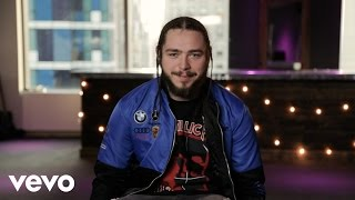 Post Malone - :60 with