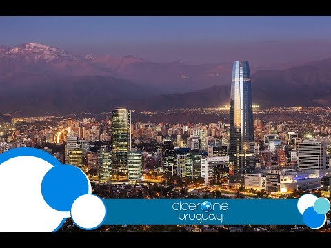 Santiago de Chile- Cicerone TV Show