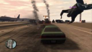 GTA 4 Multiplayer Funny Moments