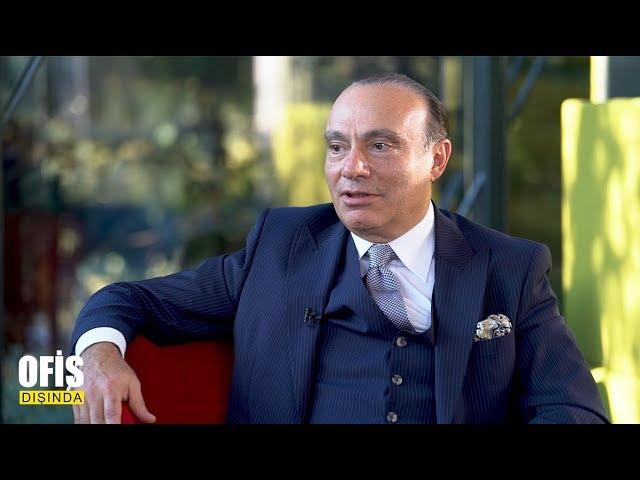 Ofis Dışında -  Farplas Yönetim Kurulu Üyesi ve CEO Ömer Burhanoğlu