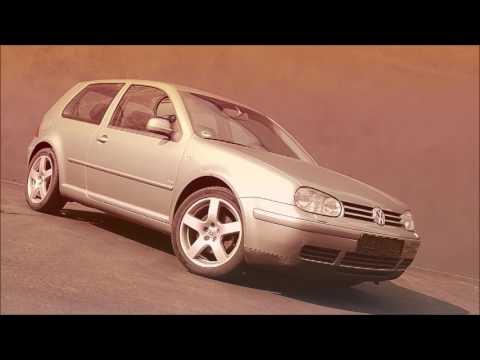 VW Golf IV Porn