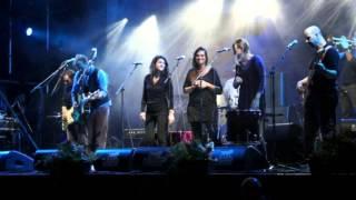 MyKungFu - Gospel (live in Winterthur 2014)