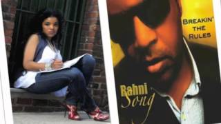 STAR OF THE STORY Ft CHANTEL HAMPTON By Rahni Song