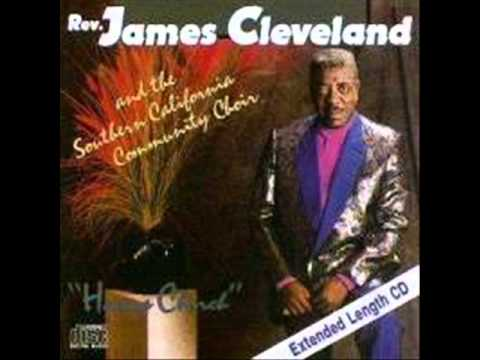 Rev. James Cleveland-God Said He Would See You Through