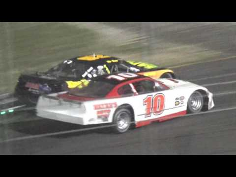 stafford speedway late model feature 9-2-2016