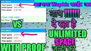 Make Wapkiz Chat Site