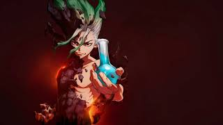Dr. STONE OST - Strong Desire