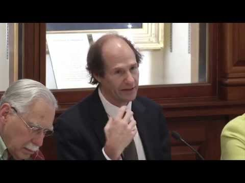 HLS Library Book Talk | Cass Sunstein's 'Why Nudge: The Politics of Libertarian Paternalism'
