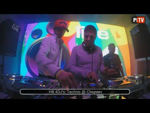 PDJ - DJ Шевцов 18.10.2014