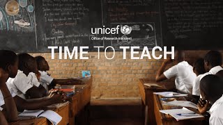 Time to Teach: Combating Teacher Absenteeism in Rwanda