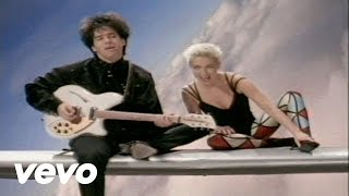 Watch Roxette Joyride video