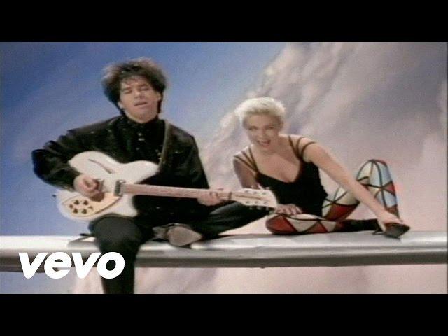 Roxette - Joyride (Official Video)