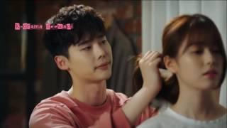 Haal-e- Dil II W-Two Worlds MV II Cute Love Story II Korean Drama Mix