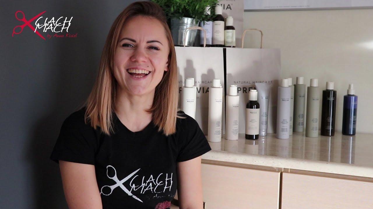 Ciach Mach Salon Fryzjerski Bielsko Biała Youtube