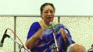 Lec Dem on Indian Classical music by Begum Perveen Sultana Part1 xvid 001