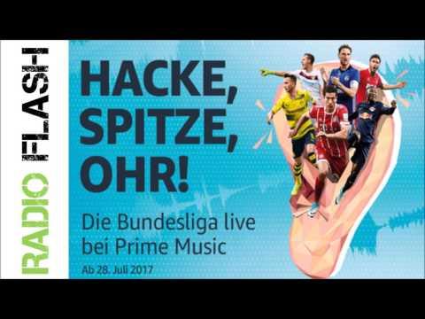Bundesliga bei Amazon Prime/ Mein Meinung