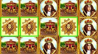 Хващаме 48 безплатни врътки на Versailles Gold Winbet Slot