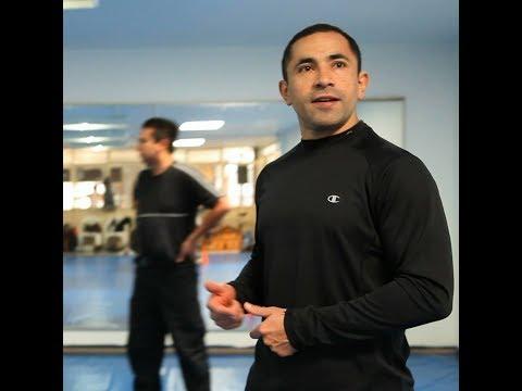TRIBUNE / ТРИБУНА Real aspects of adrenalin conditioning training. Josafath Herrera